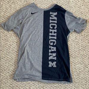 Nike Michigan Wolverines T-Shirt
